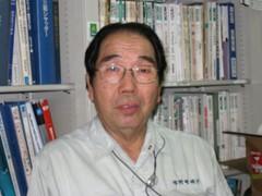野崎次郎 代表取締役